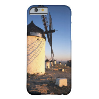 Consuegra, La Mancha, Spain, windmills Barely There iPhone 6 Case