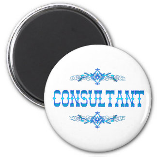 CONSULTANT MAGNETS