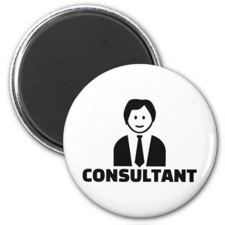 Consultant Magnet
