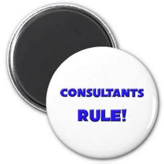 Consultants Rule! Magnet