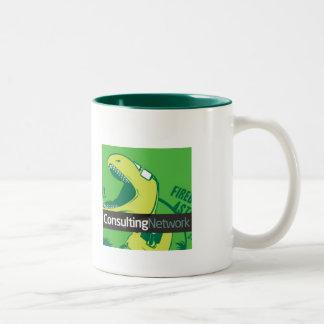 Consulting Mug