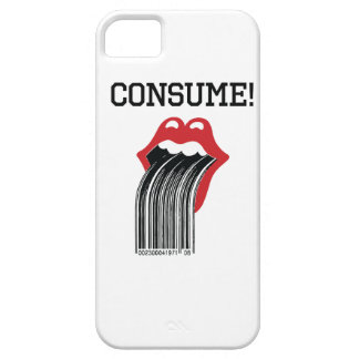 Consume iPhone 5 Cover
