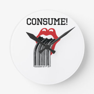 Consume Round Clock