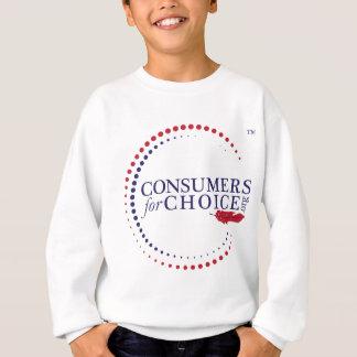 Consumers For Choice Sweatshirt