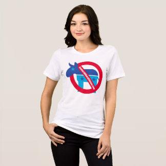 Contact Hillary Clinton Women's Shirt