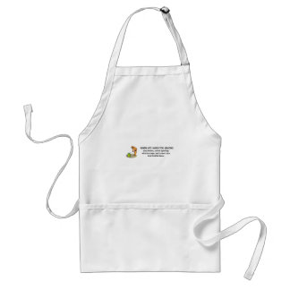 contact-your-local-hazmat-team standard apron