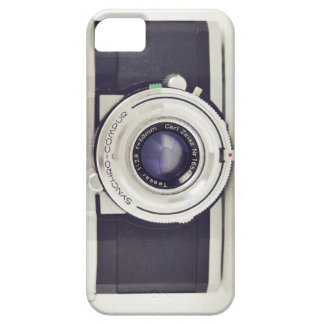 Contaflex vintage camera case for the iPhone 5