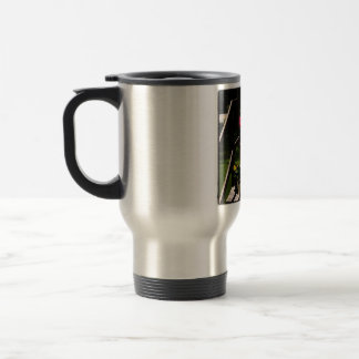 Container Garden Stainless Steel Travel Mug