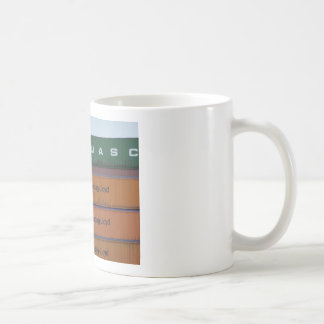 Container Coffee Mugs