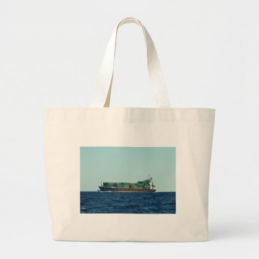 Container Ship Bags