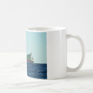 Container Ship Mugs