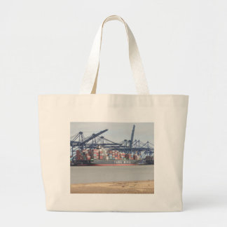 Container Ship YM Unity Bag