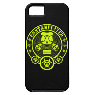 Contaminated Case For The iPhone 5