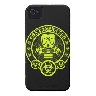 Contaminated Case-Mate iPhone 4 Case