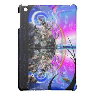 'Contemplation' iPad Mini 4 Case iPad Mini Cover