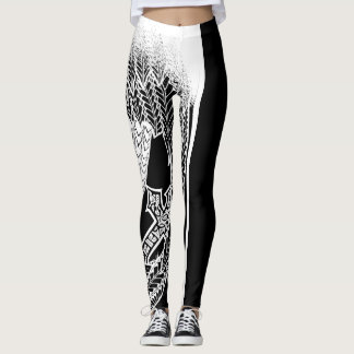 Contemplation Leggings