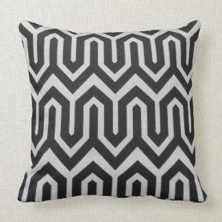 Contemporary classic Throw Pillow