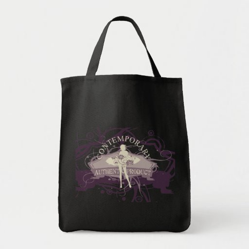 Contemporary Dance T-shirts and Gifts Tote Bag