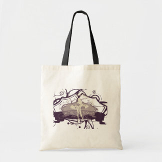 Contemporary Dance T-shirts and Gifts Canvas Bags