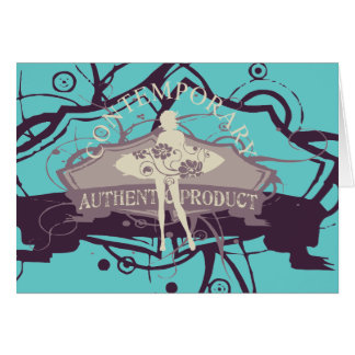 Contemporary Dance T-shirts and Gifts Cards