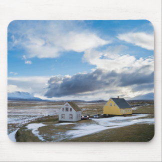 Contemporary Houses Mousepads