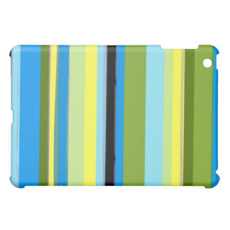 Contemporary Stripes iPad Mini Covers