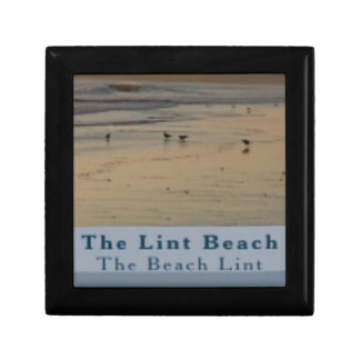 content The Lint Beach TLB Gift Box