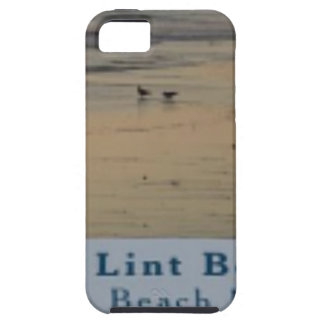content The Lint Beach TLB iPhone 5 Case