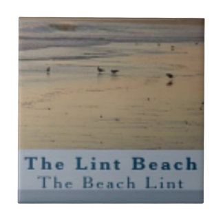 content The Lint Beach TLB Small Square Tile