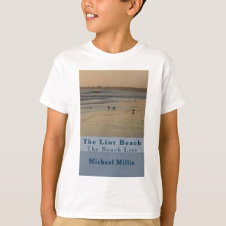 content The Lint Beach TLB T-Shirt