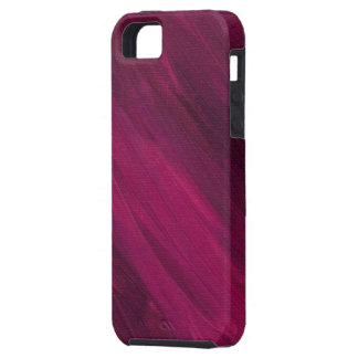 """Contentment"" Tough iPhone 5 Case"