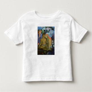 Contes Barbares, 1902 Toddler T-Shirt