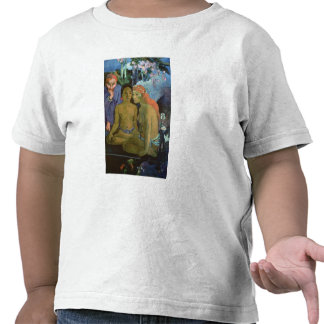Contes Barbares, 1902 Tee Shirt