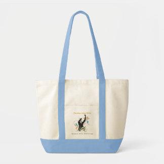 Contest SALE items! Canvas Bag
