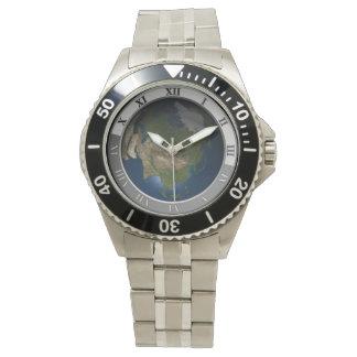 Continent Wristwatch #2