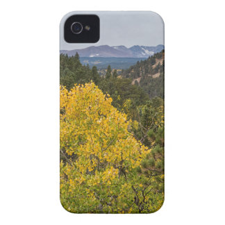 Continental Divide Autumn View Case-Mate iPhone 4 Cases