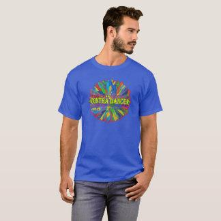 Contra Dance Mandala T-Shirt