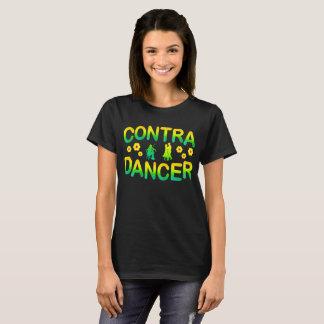 Contra Dancer III T-Shirt