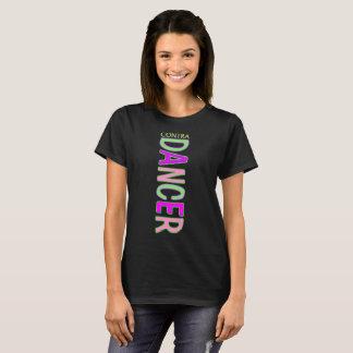 Contra Dancer VI T-Shirt