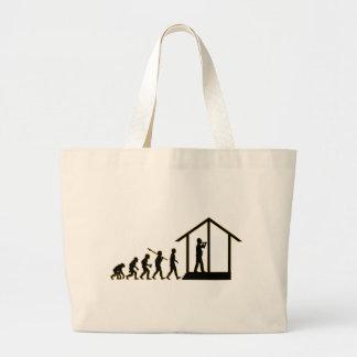 Contractor Tote Bag