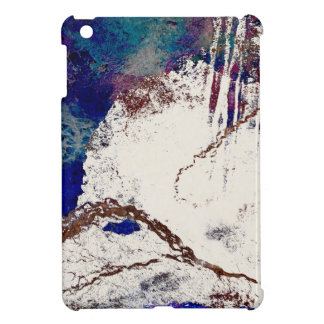 Contradictions Abstract iPad Mini Case