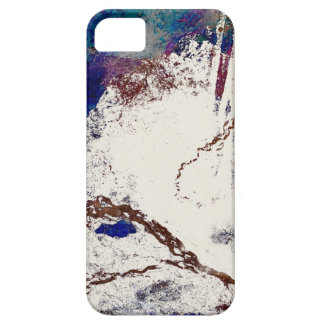 Contradictions Abstract iPhone 5 Case