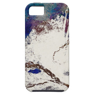 Contradictions Abstract iPhone 5 Covers