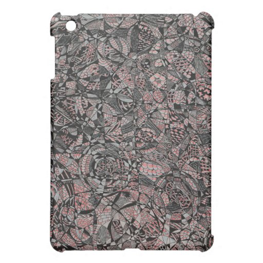 Contrast Gift Products Line Case For The iPad Mini