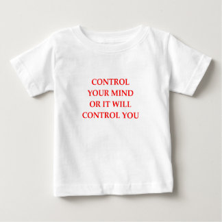 CONTROL BABY T-Shirt