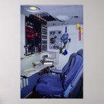 "Control panel, McDonnell Douglas C-17 ""Globemaster Posters"