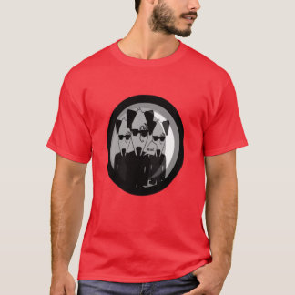 Controlled By Dogs T-Shirt