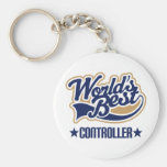 Controller Gift Key Chain