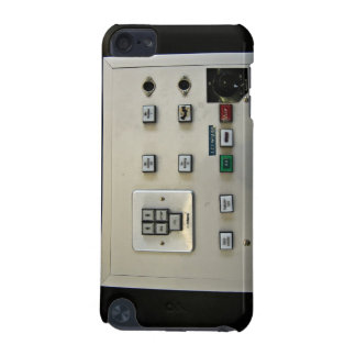 controls, computer, keys, retro, style, buttons iPod touch 5G cover