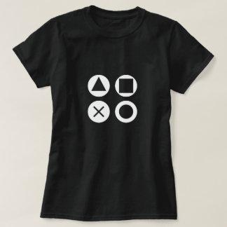 Controls T-Shirt